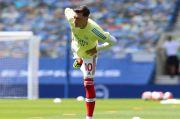Jelang Arsenal vs Liverpool, Oezil Rayu Arteta Agar Bisa Tampil