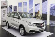 Wuling Cortez CT Type S Siap Goyang Pasar Mobil MPV di Tanah Air