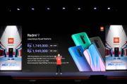 Mengapa Redmi 9 Tidak Ada NFC? Ini Penjelasan Xiaomi Indonesia