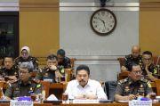 Jaksa Agung Mengaku Tak Pernah Cabut Red Notice Djoko Tjandra