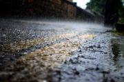 Cuaca Jabodetabek Potensi Hujan Sedang hingga Lebat, Cek Lokasinya