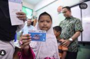 Pencairan Telat, Ratusan Orang Tua Gadaikan KJP di Toko Perlengkapan Sekolah