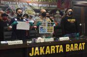 3 Pelaku Ganjal ATM Dibekuk Polisi, Bobol Uang Ratusan Juta