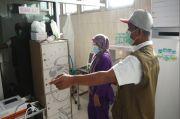 Ketua DPRD Malut Ngamuk Tahu Mesin PCR COVID-19 Tak Pernah Dipakai