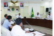 Laksanakan Peringatan HUT RI Ke-75 di Kabupaten Muba, Ini Aturannya