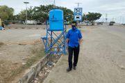 Ampon Aiyub: Tak Ada Kenaikan Tagihan Air PDAM
