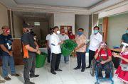 Jayanegara Berharap Kaum Disabilitas Tetap Produktif di Masa Pandemi