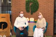 Trik Hadapi Pandemi, Dusdusan Kembangkan Skill Reseller dan Produk High Demand