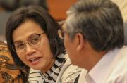 Sri Mulyani Ungkap Alasan Stop Pendaftaran STAN hingga rekrutmen CPNS di Kemenkeu