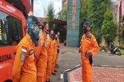 Baling-baling Speedboat Tersangkut Eceng Gondok, Amin Tenggelam di Waduk