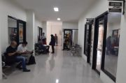 Polisi Usut Dugaan Penipuan yang Dilaporkan Eks Pengelola Pasar Cigombong