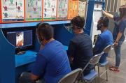 Penuhi Hak Warga Binaan, Rutan Salatiga Luncurkan Program Self Service
