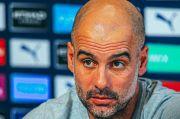 Man City Lolos Sanksi, Guardiola: Kami Pantas Bersama Mereka