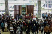 Pimpinan DPR Tegaskan Pembahasan RUU HIP Dihentikan