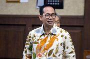Kasus Korupsi Alkes, Wawan Divonis 4 Tahun Penjara