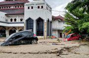 BNPB: Masyarakat Luwu Utara Butuh Air Bersih, Obat dan Makanan Siap Saji
