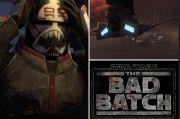 Serial Animasi Star Wars Bakal Tayang Streaming di Disney