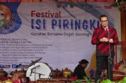 Danone Indonesia Berkolaborasi Cegah Stunting Berbasis Keluarga