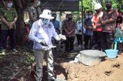 Program Kotaku di Manado Dorong Perbaikan Kualitas Hidup