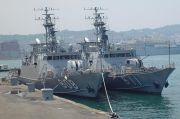 Taiwan Latihan Tembak Rudal, 2 Kapal Mata-mata China Mengintai