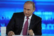 Rusia Ancang-ancang Melarang Pernikahan Gay Secara Resmi