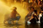 Demonstran Israel: Korupsi Netanyahu Bikin Muak, Netanyahu Mundur!