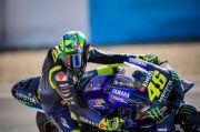 Valentino Rossi Bantah Sudah Teken Kontrak di Petronas Yamaha