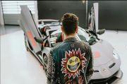 Sirkus MotoGP Asik Ngaspal di Jerez, Lorenzo Malah Pamer Mobil