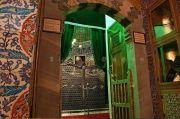Ini Tokoh yang Makamnya Dimuliakan Sultan Muhammad Al-Fatih