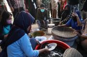 Gaet Wisatawan, Pasar Tradisional Sekitar Borobudur Dipercantik