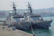 Kapal Mata-mata China Ketahuan Intai Latihan Perang Taiwan