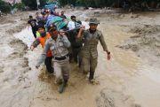 Korban Tewas Akibat Banjir Bandang di Lutra Bertambah Jadi 24 Orang