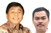 Theo-Zadrak Siap Tantang Petahana di Pilkada Tana Toraja 2020