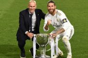 Bawa Real Madrid Juara LaLiga, Sergio Ramos Diminta Pensiun di Bernabeu