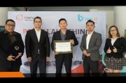 Perusahaan Teknologi Korea Lirik Pasar Security System di Indonesia