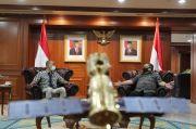 Sajikan Sains dari Sudut Berbeda, SINDO Media Kunjungi Menristek