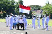 KSAL Minta Perwira Lulusan Diktukpa TNI AL Tingkatkan Profesionalisme