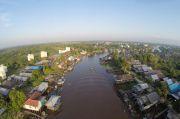 Aliansi Masyarakat Adat Nusantara Berharap Jokowi Pertahankan BRG