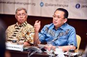 Perkantoran Berpotensi Jadi Klaster, Ketua MPR Minta Pemerintah Evaluasi WFH dan WFO