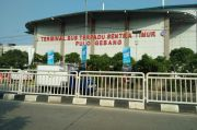 Keluar Masuk Jakarta Tak Perlu SIKM, Terminal Pulogebang Berlakukan CLM