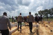 Rebutan Gadis, Pemuda 21 Tahun di Pekanbaru Tewas Ditikam Pesaing
