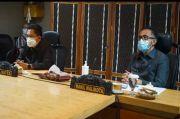 Seluruh Fraksi Setujui Pertanggungjawaban Pelaksanaan APBD Kota Denpasar TA 2019