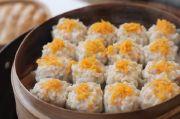 Tips Membuat Dim Sum Ayam dengan Tekstur Kenyal dan Lembut
