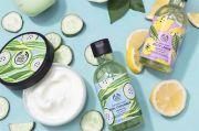 Ritual Mandi yang Memanjakan dengan Body Care Mentimun dan Lemon