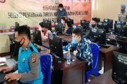 Di Tengah Pandemi, 9 Catar Akpol Asal Sulut Jalani Tes Akademik