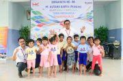Peduli Masyarakat, Hutama Karya Raih Tiga Penghargaan CSR