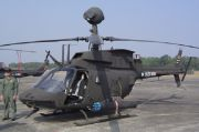 Simulasikan Invasi China, Dua Awak Helikopter Taiwan Terbunuh