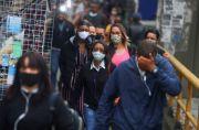 Kasus Virus Corona di Brasil Mencapai Dua Juta Orang