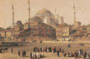Hagia Sophia Saksi Tingginya Akhlak Sultan Muhammad Al-Fatih