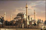 Hagia Sophia Pintu Masuk Dakwah Islam ke Daratan Eropa